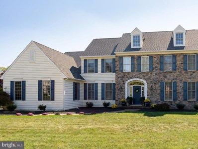 106 Crosspointe Drive, West Chester, PA 19380 - #: PACT489734