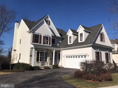 322 Waynebrook Drive, Chester Springs, PA 19425 - #: PACT489834