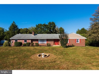619 Rosedale Road, Kennett Square, PA 19348 - MLS#: PACT489868