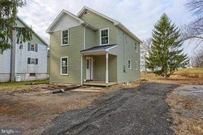 56-Lot 2 N Chestnut Street, Elverson, PA 19520 - #: PACT489944