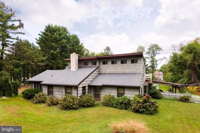 1617 E Strasburg Road, West Chester, PA 19380 - #: PACT490070