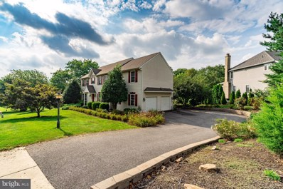 605 Meadow Creek Lane, Kennett Square, PA 19348 - MLS#: PACT490250