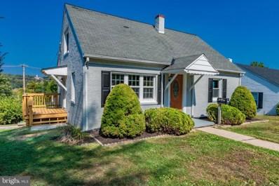 1501 Oak Street, Coatesville, PA 19320 - #: PACT490334
