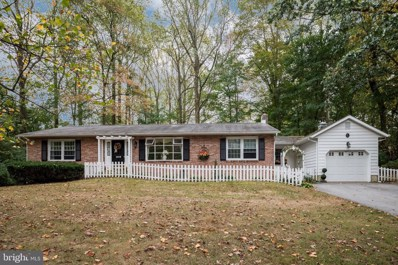 1513 Federal Drive, Downingtown, PA 19335 - #: PACT490366