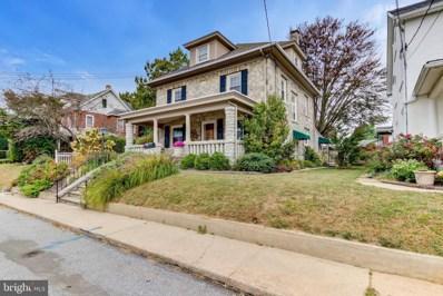 156 Jackson Avenue, West Grove, PA 19390 - #: PACT490388