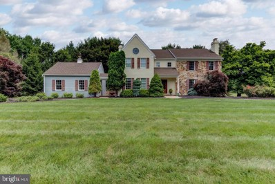 1109 General Lafayette Boulevard, West Chester, PA 19382 - #: PACT490460