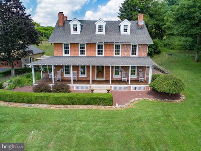 110 Lower Hopewell Road, Oxford, PA 19363 - #: PACT490480