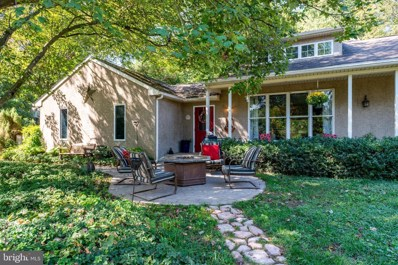 983 Thornbury Road, West Chester, PA 19382 - #: PACT490568