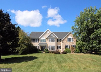 15 Highview Road, Downingtown, PA 19335 - #: PACT490608