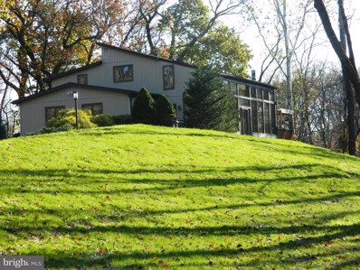 580 Valley Park Road, Phoenixville, PA 19460 - #: PACT490652