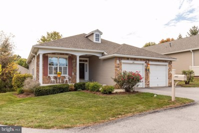 1487 Quaker Ridge, West Chester, PA 19380 - #: PACT490832