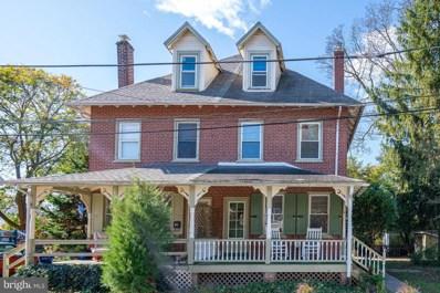 42 Aiken Avenue, Berwyn, PA 19312 - #: PACT490904