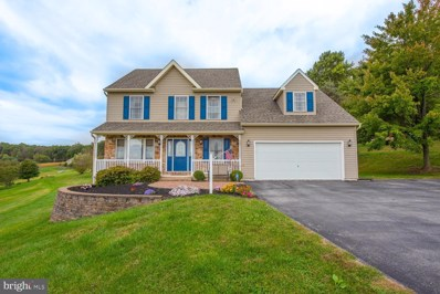 1030 Birdell Road, Honey Brook, PA 19344 - #: PACT491024