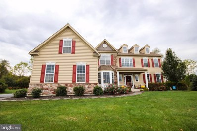 42 Colleen Circle, Downingtown, PA 19335 - #: PACT491050