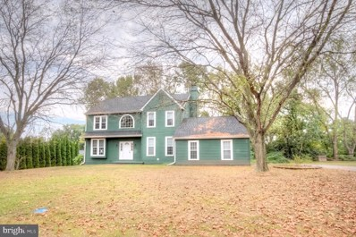 106 Davenport Road, Kennett Square, PA 19348 - #: PACT491138