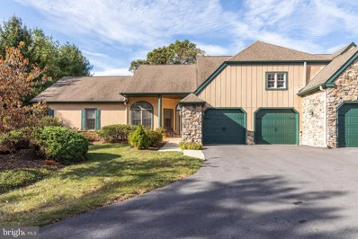 1251 Oakmont Lane, West Chester, PA 19380 - #: PACT491164