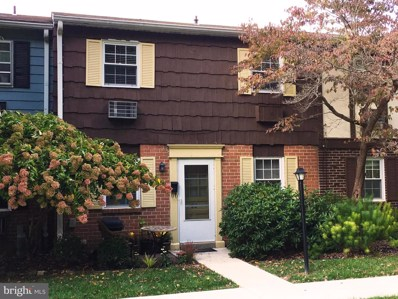 207 Walnut Hill Road UNIT A22, West Chester, PA 19382 - #: PACT491266
