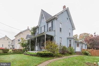 870 Maple Street, Honey Brook, PA 19344 - #: PACT491288