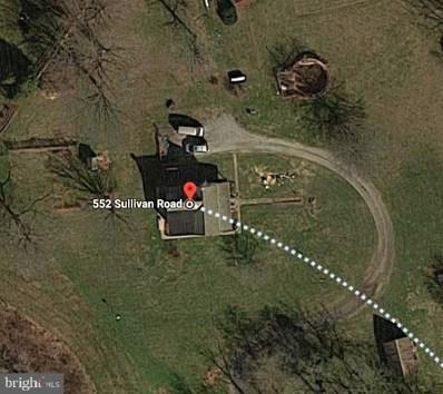 552 Sullivan Road, Avondale, PA 19311 - #: PACT491422
