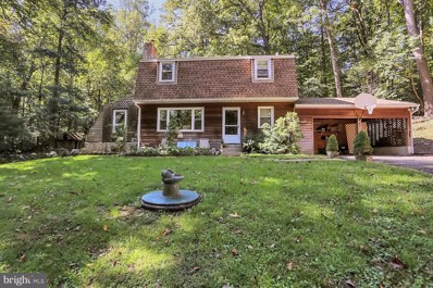 53 New Road, Elverson, PA 19520 - #: PACT491460