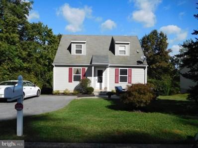 3107 W Summit Avenue, Downingtown, PA 19335 - #: PACT491468