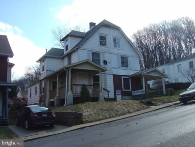 153 Woodland Avenue, Coatesville, PA 19320 - #: PACT491534