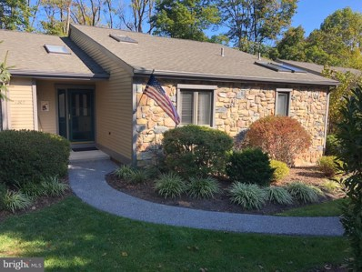 1207 Princeton Lane, West Chester, PA 19380 - #: PACT491602
