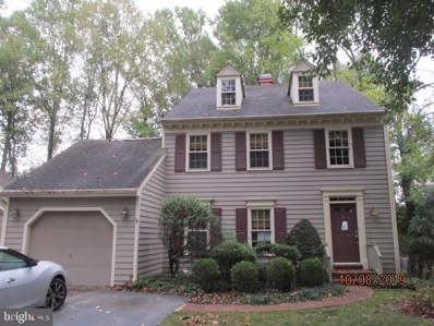124 Hedgerow Lane, West Chester, PA 19380 - #: PACT491632