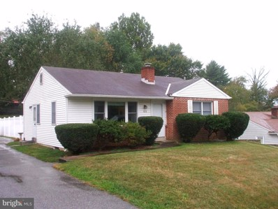 522 Kenview Avenue, Kennett Square, PA 19348 - #: PACT491696