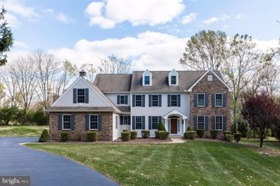 1658 E Boot Road, West Chester, PA 19380 - #: PACT491898