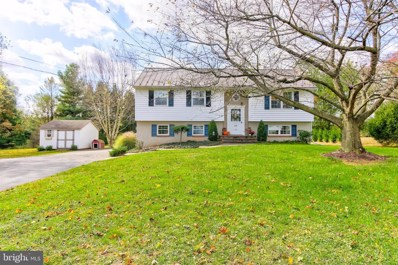 209 Frog Hollow Road, Oxford, PA 19363 - #: PACT491944