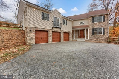 1334 Burke Road, West Chester, PA 19380 - #: PACT492122