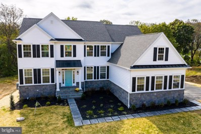 907 Little Shiloh Road, West Chester, PA 19382 - #: PACT492154