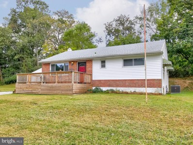 1010 Queen Drive, West Chester, PA 19380 - #: PACT492288