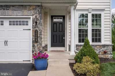 1269 Derry Lane, West Chester, PA 19380 - #: PACT492348