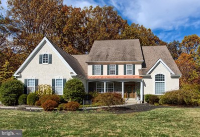 160 Forest Drive, Kennett Square, PA 19348 - MLS#: PACT492398