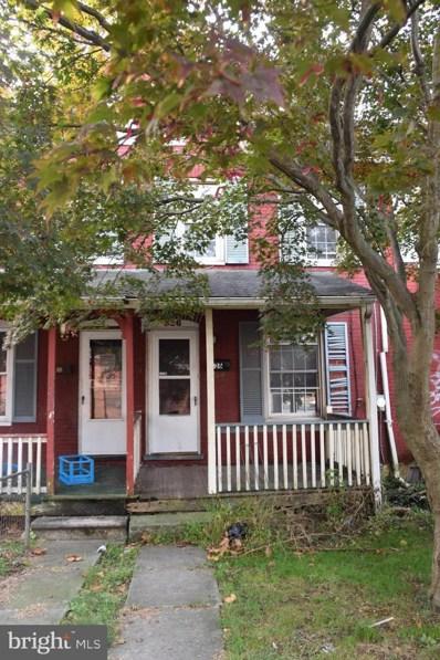 526 E Harmony Street, Coatesville, PA 19320 - #: PACT492522