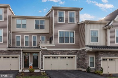 319 Liriope Court, Kennett Square, PA 19348 - #: PACT492554