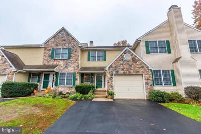 104 Inis Way, Malvern, PA 19355 - #: PACT492584