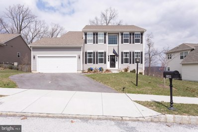 3349 Alydar Road, Downingtown, PA 19335 - #: PACT492704