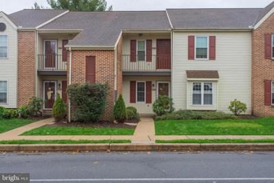 407 Westridge Drive, Phoenixville, PA 19460 - #: PACT492726