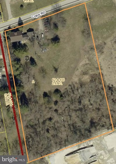 610 Cope Road, Kennett Square, PA 19348 - MLS#: PACT492778