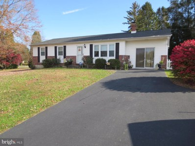 2 Bentley Road, West Grove, PA 19390 - #: PACT492784