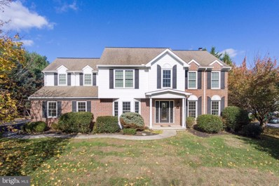 733 Heritage Drive, West Chester, PA 19382 - #: PACT492866