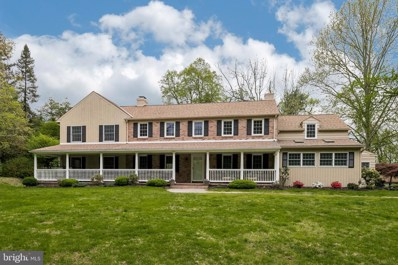1150 Wylie Road, West Chester, PA 19382 - #: PACT492924