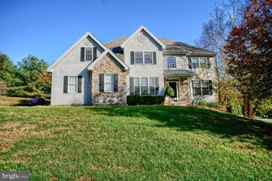 24 Bramble Lane, West Grove, PA 19390 - #: PACT492936