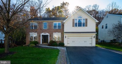 824 Windridge Lane, Downingtown, PA 19335 - #: PACT493026