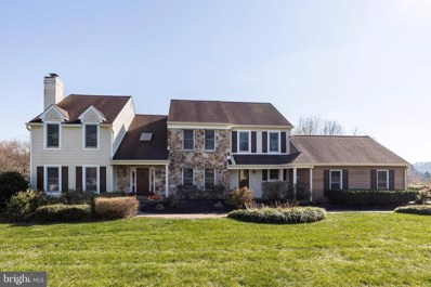 1176 Arrowhead Drive, West Chester, PA 19382 - #: PACT493144