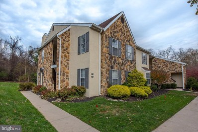 254 Valley Stream Lane, Chesterbrook, PA 19087 - #: PACT493226
