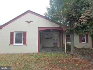 809 Walnut Street, Coatesville, PA 19320 - #: PACT493238